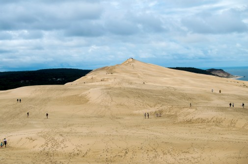 Bordeaux, dordogne,beach, dune, france